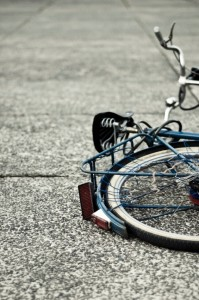 Oklahoma Bicycle Accident