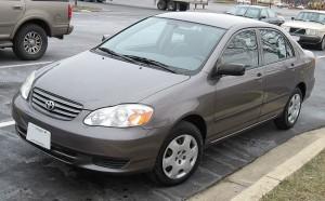 Oklahoma Auto Product Liability