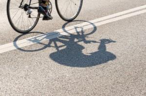 OKC Bike Crash