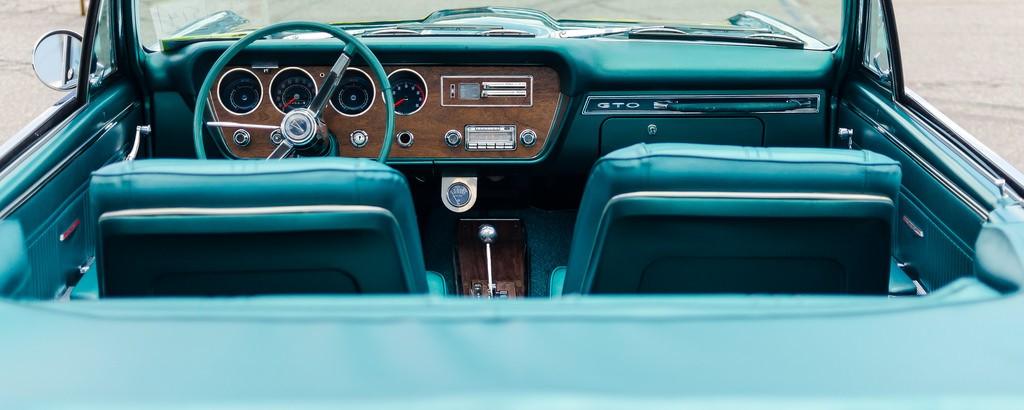 automobile-seat