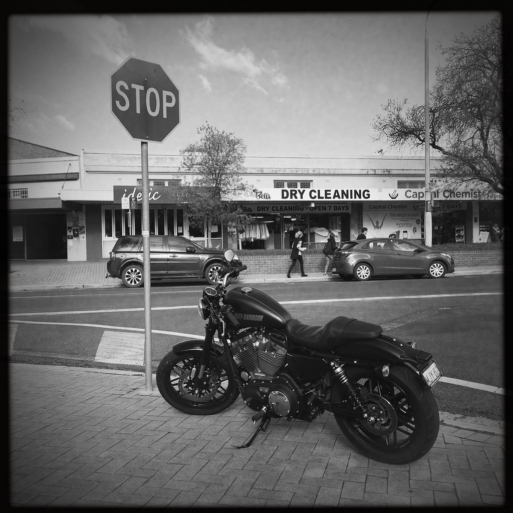 motorcycle-stop