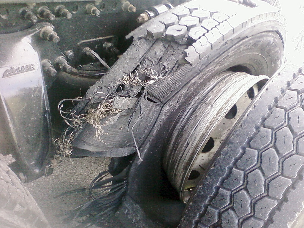 tire-blowout
