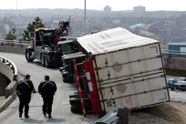 Fatal Truck Accidents